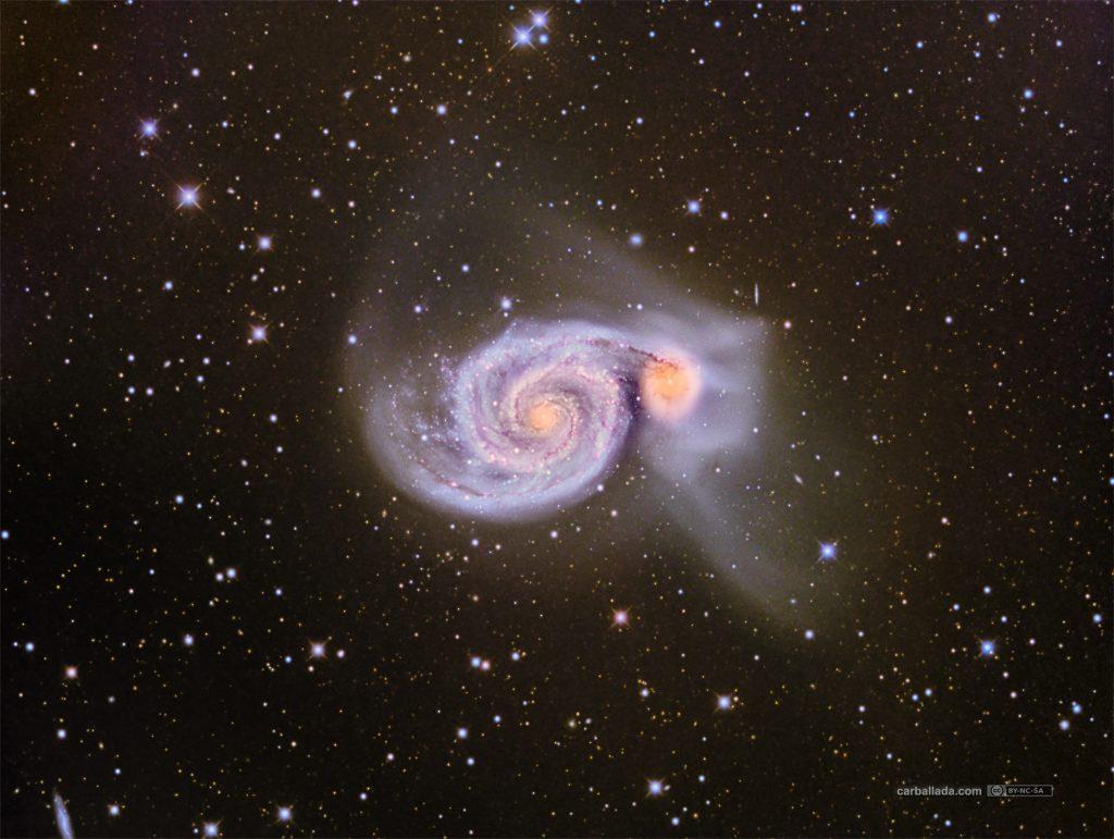 Whirlpool-Galaxy-M51-20190509-HaLRGB-v2-